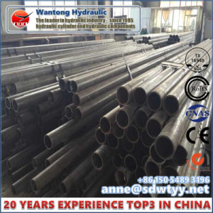 Popular High Strength Alloy Steel Seamless Honed Tube on Sale pictures & photos