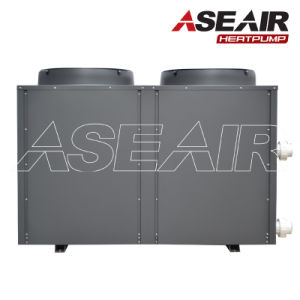 Heat Pump Water Heater for Pool Heating