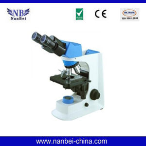 Smart Series USB Digital Clinic Biological Microscope pictures & photos