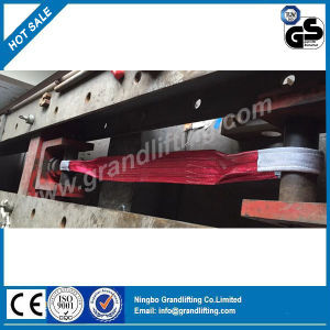 Double Ply Lifting Webbing Belt pictures & photos