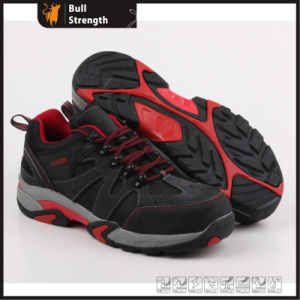Low Cut Sport Style Safety Shoe with EVA&Rubber Outsole (SN5263) pictures & photos