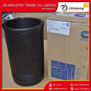 3022157 Cummins Cylinder Liner for Nt855 Diesel Engine pictures & photos