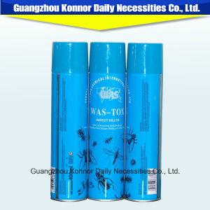 Household Insecticide Spray Aerosol Spray Mosquito Repellent Spray Mosquito Spray pictures & photos