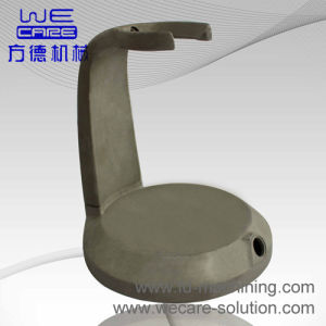 Sand Casting, Gray and Ductile Cast Iron Casting pictures & photos