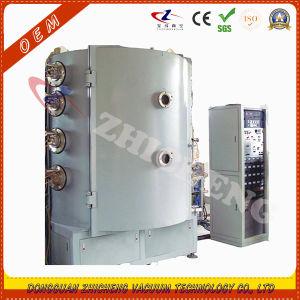 Vacuum Metallization Equipment/Metalized Coating Machine/Vacuum Metallized Machine pictures & photos