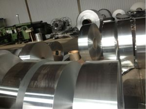 0.23mm Thickness Aluminum Strips From Manufacturer (1050 106010701200 1235) pictures & photos