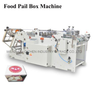 Easy Operation High Quality Wooden Box Making Machine (QH-9905)