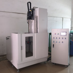 High Frequency Induction Hardening Machine Tools (GY-CNC1000) pictures & photos