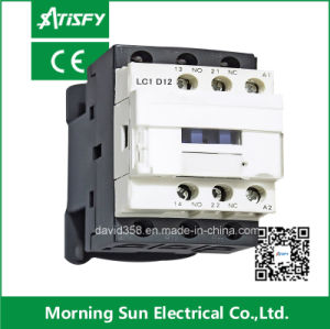 High Quality New Model LC1-D12 Contactor pictures & photos