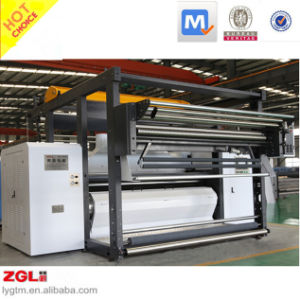 Sme472CH Double Rollers Polishing Machine for Textile Fabrics pictures & photos
