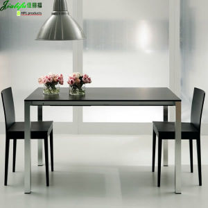 Jialifu Solid Phenolic Compact Laminate Tables with Chairs pictures & photos