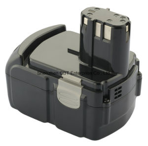 1.5ah Battery for Hitachi 18V Bcl1815 pictures & photos