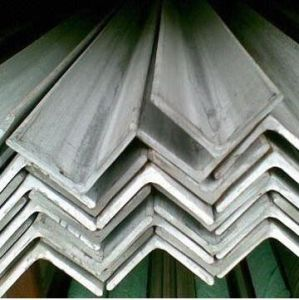 Hot Rolled Carbon Angle Steel. Angle Iron. Ss400 Angle Bar pictures & photos