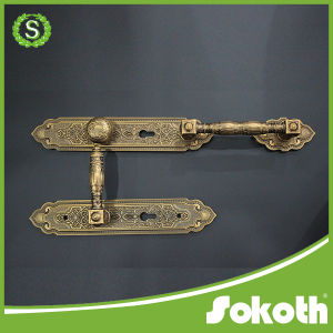 Hot Sale Door Handle Main Door Handle pictures & photos