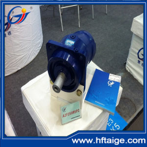 Hydraulic Motor for Hoisting Drums, Rope Winches