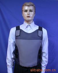 Nij Iiia UHMWPE Anti-Stab Bulletproof Vest pictures & photos