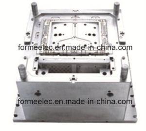 TV Plastic Housing Mold Design Manufacture TV Plastic Case Mould pictures & photos