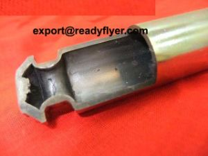 Full Hollow Axles with Closed Ends pictures & photos