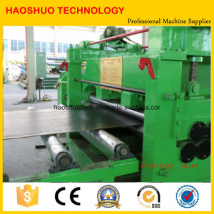 3-12mm High Precision Cut to Length Line with 4-Hi Leveller pictures & photos