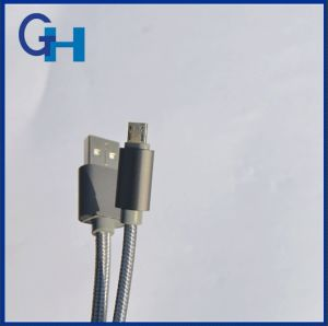 Wholesale 2A Fast Charging 8 Pin USB Data Cable for iPhone 6 pictures & photos
