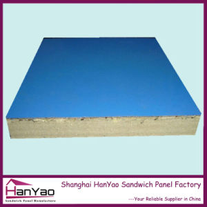 Thermal Insulated Polyurethane PU Sandwich Panels pictures & photos