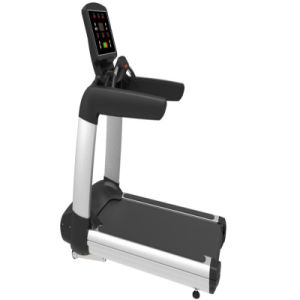 2017 New Designed Heavy Duty Motorized Treadmill pictures & photos