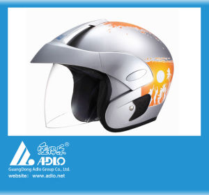 Motorcycle Safety Helmet (303A) pictures & photos