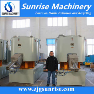 High Speed Mixer for Plastic Chemical Field pictures & photos