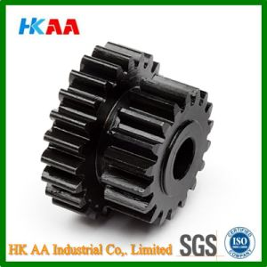 High Precision HD Drive Gear, Double Spur Drive Gear 18-23 Tooth (1m) pictures & photos
