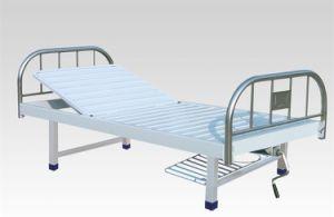 Hospital Nursing Bed for Stainless Steel (FM-610)