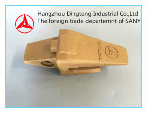The Best Seller Bucket Tooth Holder 12076804k for Sany Sy60 Sy65 Sy75 Sy95 Hydraulic Excavator pictures & photos