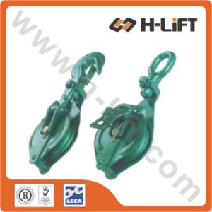 Snatch Block / Snatch Pulley Block / Steel Block pictures & photos