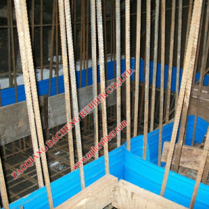 Construction Joints Sealing PVC Waterstop for Building Construction pictures & photos