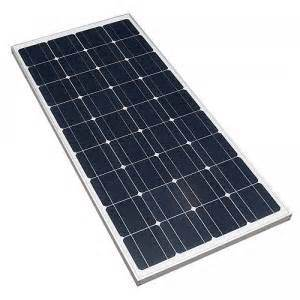 Solar System PV Panel Polycrystalline Solar Panel Solar Panel (140W-P) pictures & photos