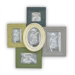 Fashion Combination Photo Frame for Wall Art pictures & photos