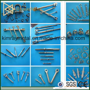 316 Grade Stainless Steel Rigging Hardware pictures & photos