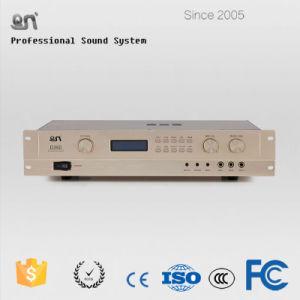 Professional Karaoke Mixer Audio Amplifier Manufacturers pictures & photos