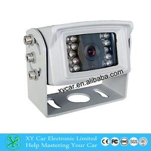 HD CCD Camera White IR Night Vision CCTV Camera Xy-07