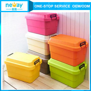 Diversified Latest Designs Plastic Storage Box pictures & photos