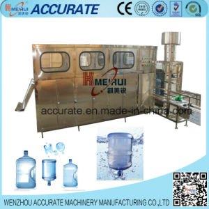 Automatic Pure Water Filling and Sealing Machine Filling Production Line pictures & photos