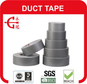 Resistant Corrosion Duct Tape with ISO 9000 Certification pictures & photos