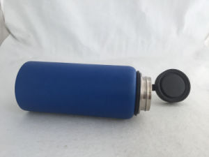 30oz Wide Mouth Stainless Steel Insulated Sports Bottle pictures & photos