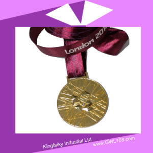 Customized Enamel Medal for Promotion pictures & photos