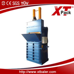 Vertical Baling Machine for Pet Bottles