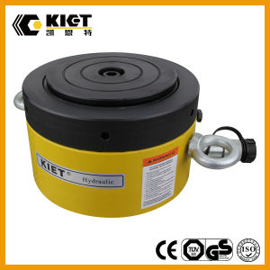 Kiet China Supplier Pancake Lock Nut Hydraulic Cylinder pictures & photos