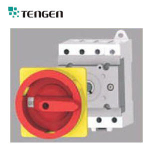 002gl 003gl 2p 4p 16A 25A 32A 40A 63A DC Isolator for Solar Power Generation System pictures & photos
