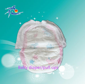 Sleepy Disposable High Quality Diaper for Baby