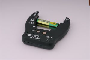 Battery Tester BT-10
