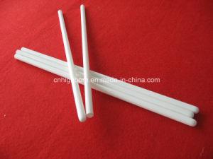 High Purity Zirconium Oxide Ceramic Protection Tube pictures & photos