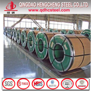 Cr Stainless Steel Coil 304 Stainless Steel Coil pictures & photos